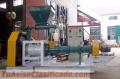 Extrusora para alimentos de perros 1000-1200kg/h 90kW - MKED160B
