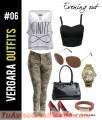 VERGARA, Moda Americana gran coleccion