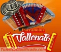 GRUPO VALLENATO CHARLESTON  / 786 355 3039