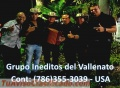 GRUPO VALLENATO RALEIGH / 786 355 3039