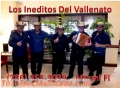 GRUPO  VALLENATO EN  ATLANTA  / 786 355 3039