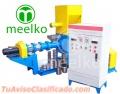 Extrusora Meelko para pellets flotantes para peces 300-350kg/h 37kW - MKED090B  Se vende E