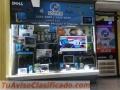 COMBOS POWER DE 06  COMPUTADORAS HP CORE2QUAD+06 MUEBLES+06 AUDIFONOS+06 SILLAS+06 CONTROL