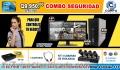 COMBO SEGURIDAD, COMPUTADORA CON KIT DE 4 CÁMARAS DE VIGILANCIA, A TAN SOLO Q 3,950.00