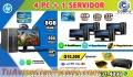 COMBOS DE 05 COMPUTADORAS HP, PARA QUE INICIES TU NEGOCIO PROPIO, A TAN SOLO Q 10,500.00