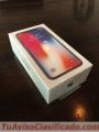Solo trabajamos con Apple iPhone X