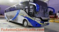 Bus marca Scania F330 2007 44 pax A/A precio en dolares.
