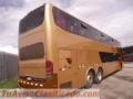 Bus marca Mercedes B. O500 RSD 2011 2 pisos $ 100,000