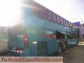 Bus marca Mercedes Benz 0400 2005 2 pisos 64 pax precio en dolares $ 46,000