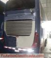 Bus marca Mercedes Benz modelo 0500 2007 2 pisos precio en dolares $ 65,