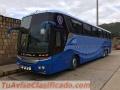 Bus marca SCANIA modelo K124 2008 1precio en dolares $ 35,