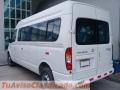 Minibus combi  Maxun chino 2015 precio en dolares $ 26000