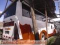 Bus Hyundai mod.Aero Space 2011 57 pax .precio en dolares $ 38000