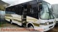 Bus Agrale  modelo MA 8.5 CTA super 2006 32 pax. precio en dolares $ 20,000