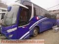 Bus Mercedes Benz 1721 2011 42 pasj. vegusti precio en dolares 46,