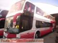 Bus Mercedes benz modelo 0500RSD 2011 66 pax precio en dolares $ 92,000