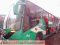 Bus marca JAC del año 2011 49 pasj. motor volvo D7 precio en dolares $ 42000