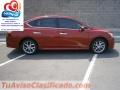 Nissan sentra sr 2014