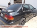 VENDO CIVIC FULL EQUIPO