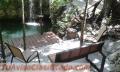 Preciosa Villa ecologica con Cenote Privado (sink hole) de 2 Hectareas Riviera Maya