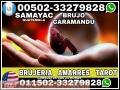BRUJERIA Y HECHICERIA DE SAMAYAC