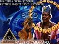 """Gran Maestro """" Caramandu """""""