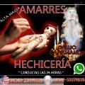 HECHICEROS INDIGENAS DE SAMAYAC