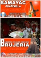 BRUJERIA NEGRA Y VUDÚ ROJO PARA EL AMOR