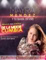 Celebra tu fiesta con la mejor música de Mayra Méndez