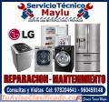 MANTENIMIENTO DE REFRIGERADORAS LG, EN BARRANCO - 960459148