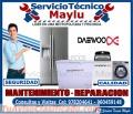 REPARACIÓN DE REFRIGERADORAS DAEWOO, EN EL AGUSTINO