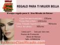 Regálate un Maquillaje Permanente de Cejas!!