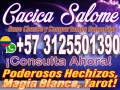 AMARRES DE AMOR ¿NECESITAS AYUDA EN EL AMOR? LLAMA YA CACICA SALOME +57 312 550 1390