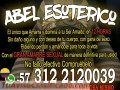 AMARRES DE AMOR SIN CONSECUENCIAS MISMO SEXO LGTBI. ABEL +57 312 2120039
