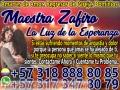 AMARRES DE AMOR ¿NECESITAS AYUDA EN EL AMOR? LLAMA YA MAESTRA ZAFIRO +57 317 347 8079