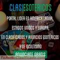 PAUTA EN CLASIESOTERICOS E INCREMENTA TUS CLIENTES. +57 319 260 15 12