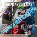MANTAS VINILICAS LLÁMANOS AL: 42337859