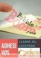 ADHESIVOS LLAMA AL: 42337859
