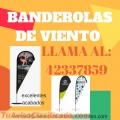 Banderolas-llama al:4233-7859