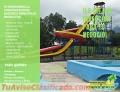 CONSTRUCCION DE PARQUES ACUATICOS Y PISCINAS VIP