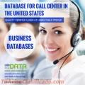 B2b database companies