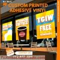 """adhesive vinyl"""