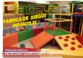FABRICA DE PARQUES INFANTILES EN LA PAZ CBBA SANTA CRUZ EN TODA BOLIVIA