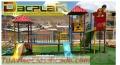 Juegos y parques infantiles
