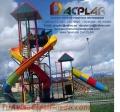 CONSTRUIMOS MEGA PARQUES Y JUEGOS EN TODA BOLIVIA
