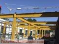 Estructuras metálicas, diseño y construcción