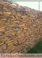 Decorative slab stones