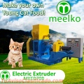 Meelko Extrusora para pellets alimentacion gatos 180-200kg/h 18.5kW - MKED070B