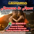 AMARRES DE AMOR TEMPORALES Y ETERNOS