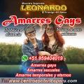 MAESTRO LEONARDO EXPERTO EN AMARRES GAYS